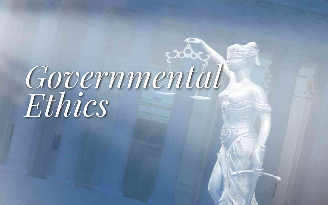 Governmental Ethics: City of Springfield faces $50 million ...