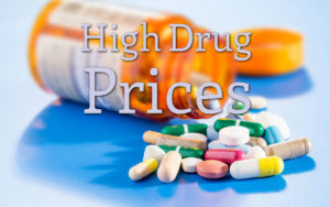 High Drug Prices