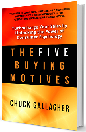 The Five Buying Motives