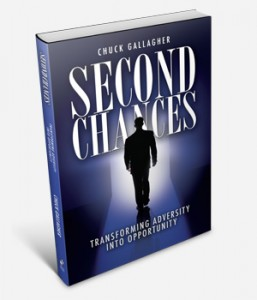 Second Chances by Chuck Gallagher