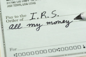 Don't Mess with the IRS