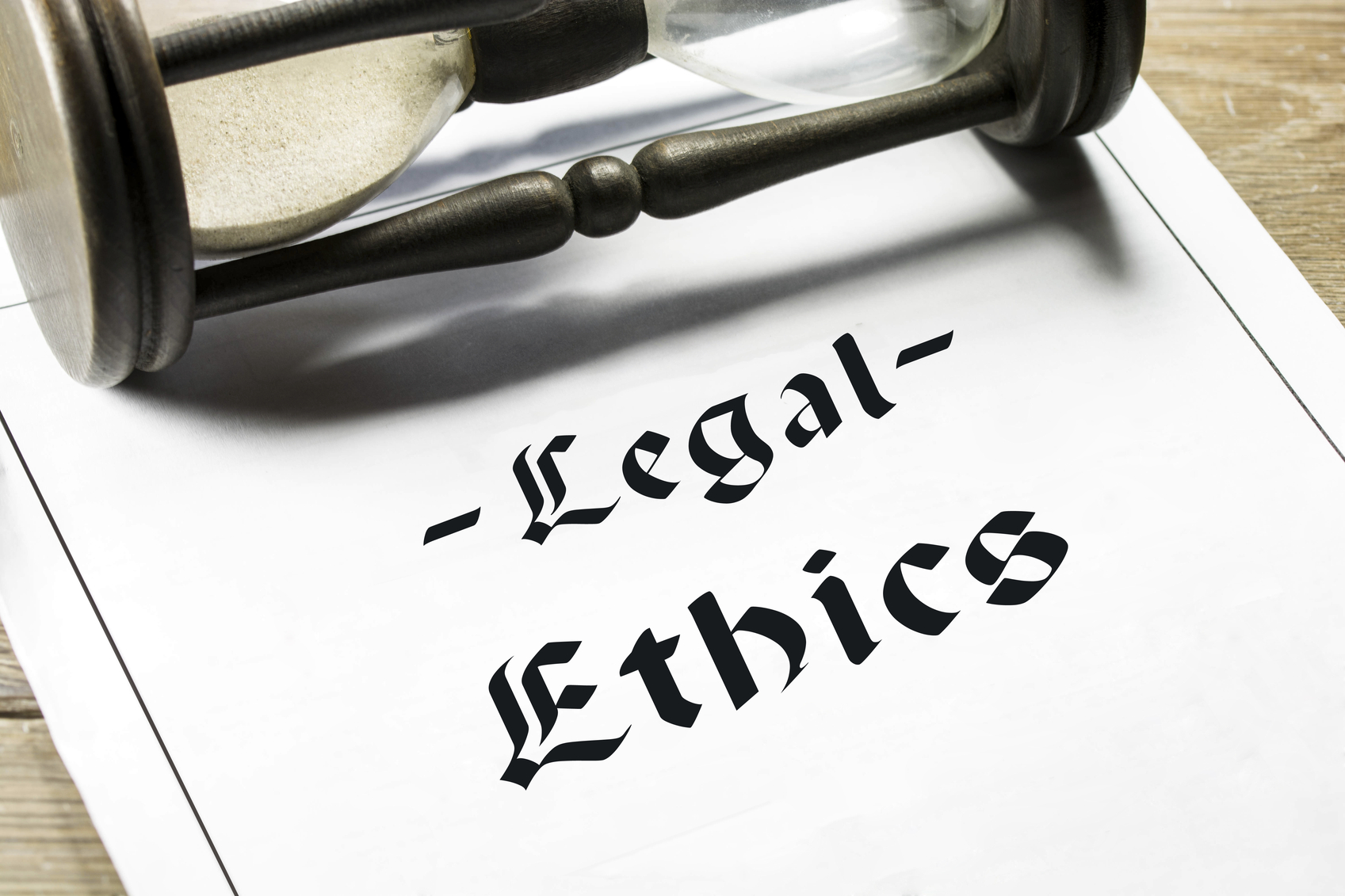 legal ethical conduct Ethics or moral philosophy is a branch of philosophy that involves systematizing, defending, and recommending concepts of right and wrong conduct the term ethics.