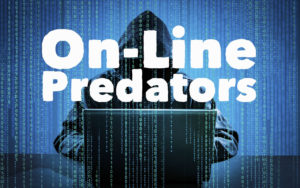 on-line predators