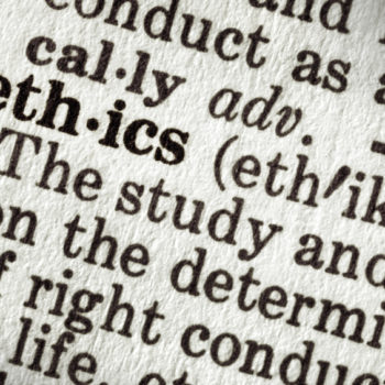 Is it Time for MOA to Take Ethics Training?