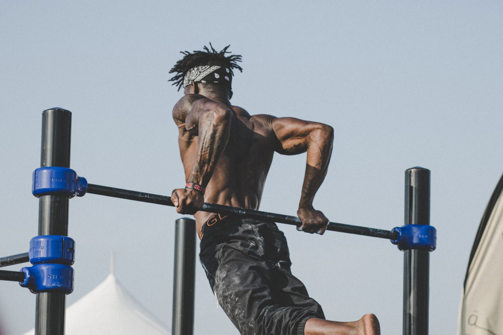 The Puzzling Ethics of the Fitness Industry