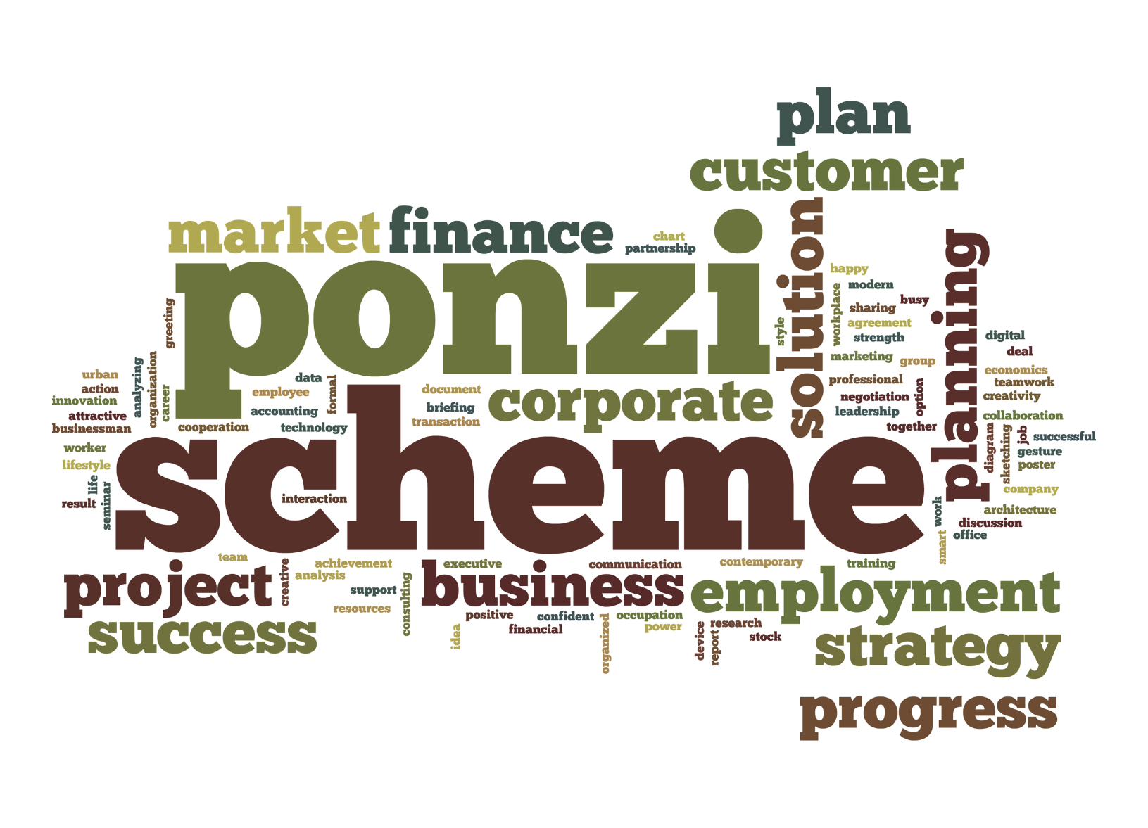 Caught in the PIT: Another Ponzi Scheme Collapses!