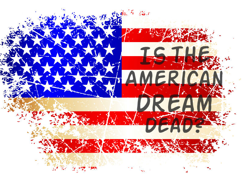 Is the American Dream Dead? The Ethics of Educational Despair
