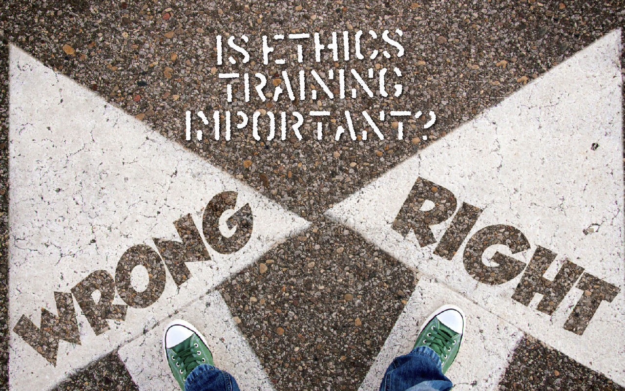 Is Ethics Training Important – Just ask Johnny Manziel and Martin Shkreli