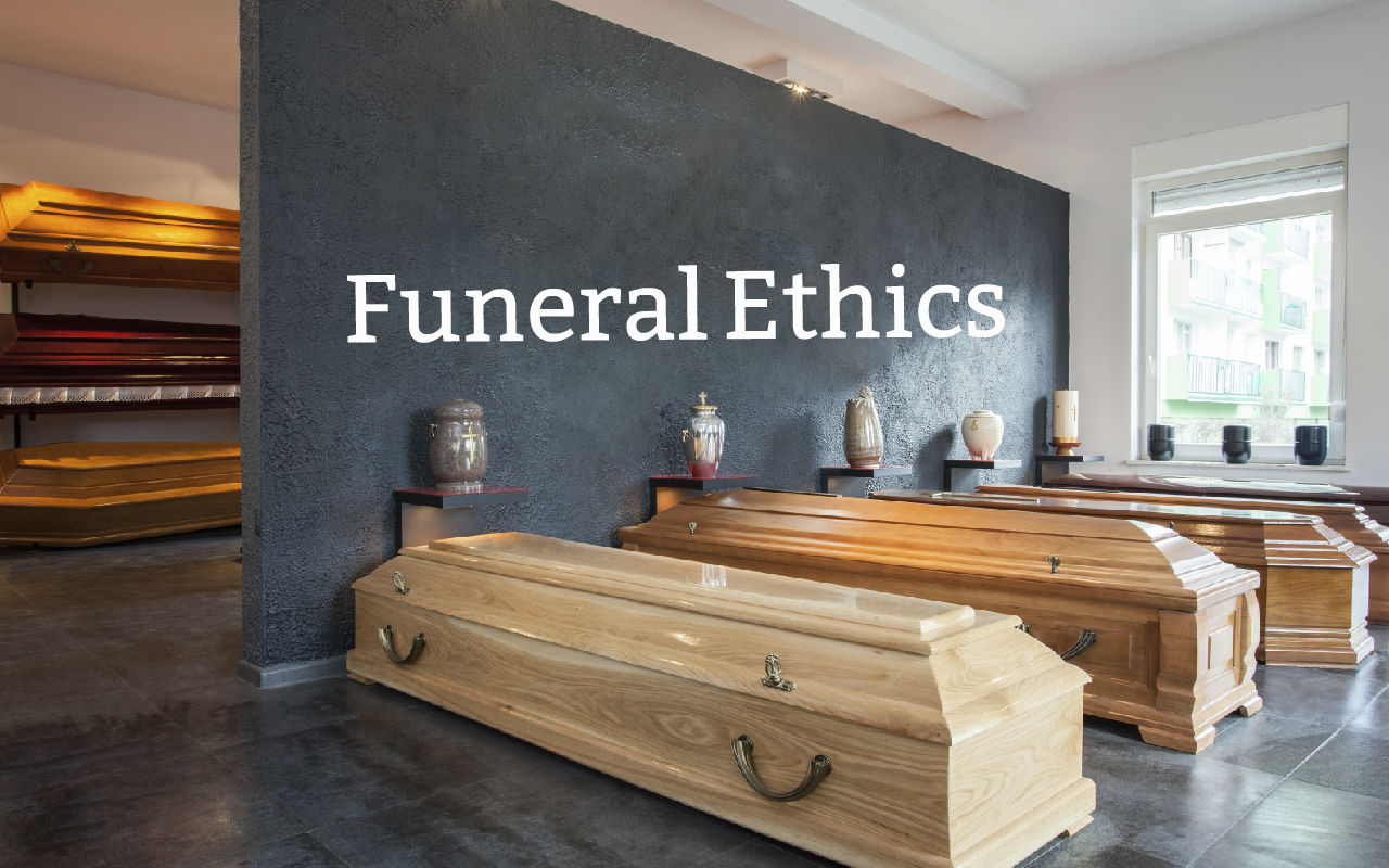 Funeral Ethics: Fraud Alleged at Gatens-Harding Funeral Home