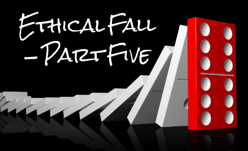 Ethical Fall