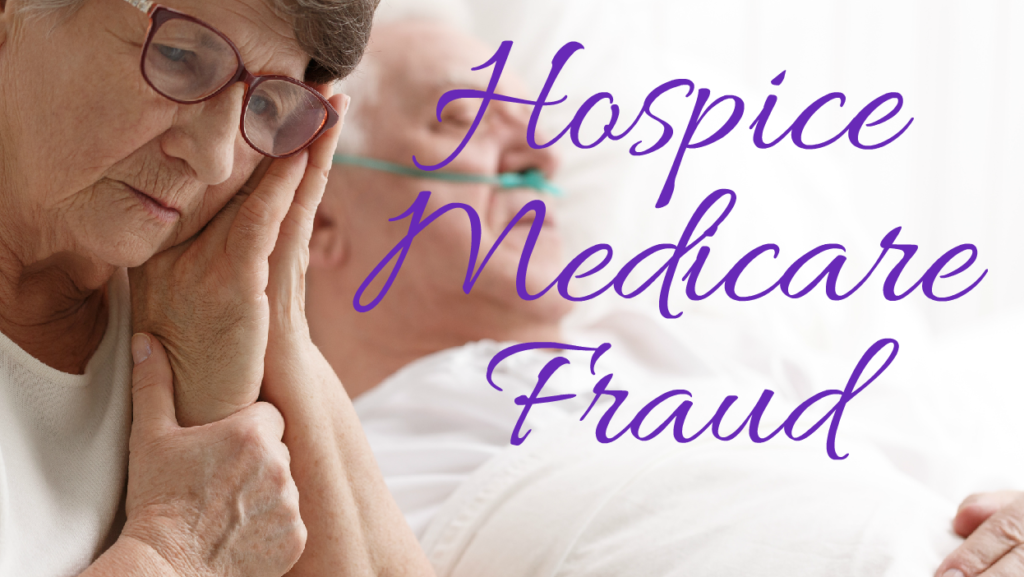 When Mental Health Professionals Commit Fraud