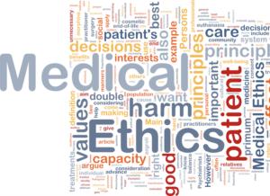 Gillen - Medial Ethics