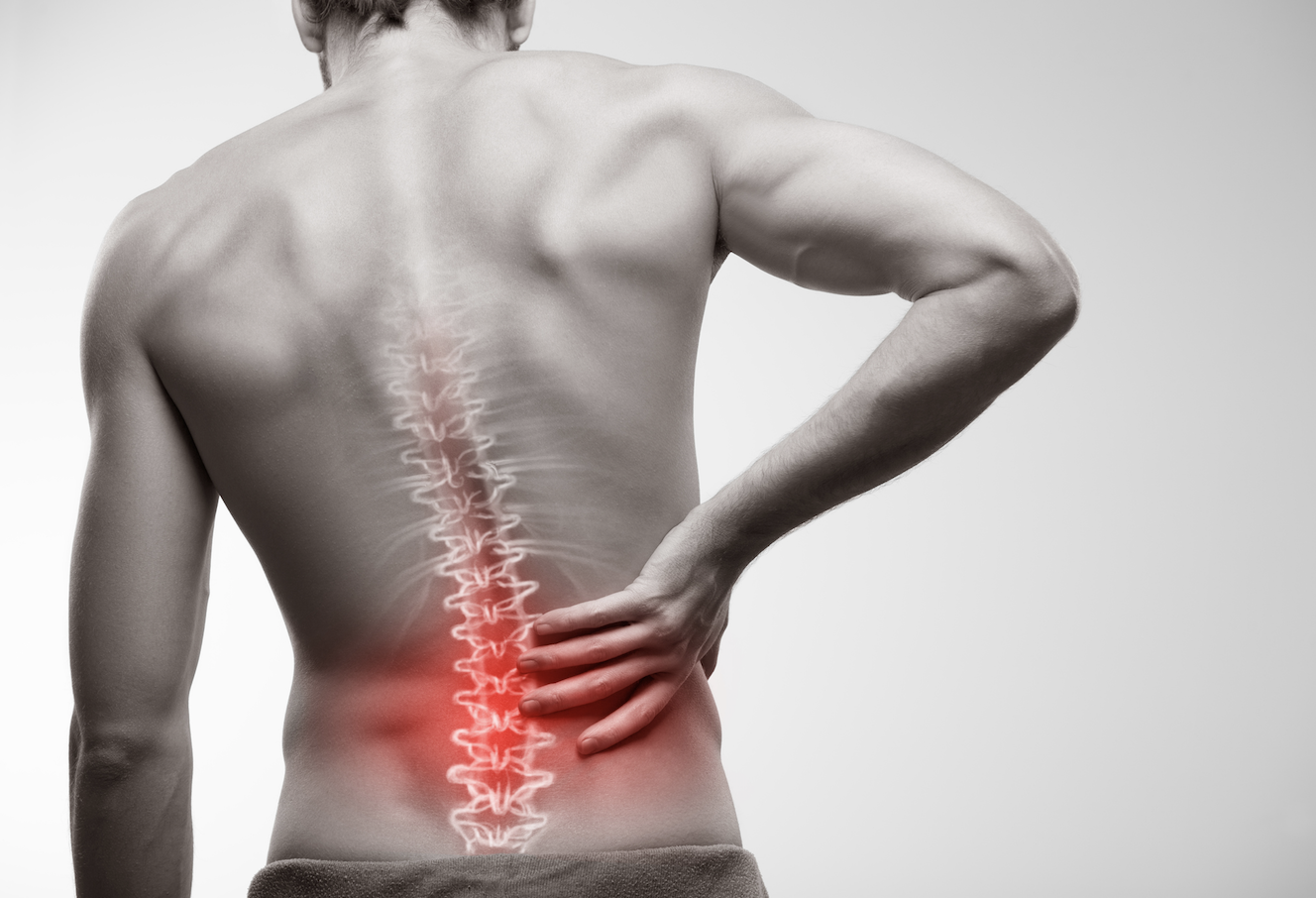 Back-Pain Industry: A Pain in the Ethics