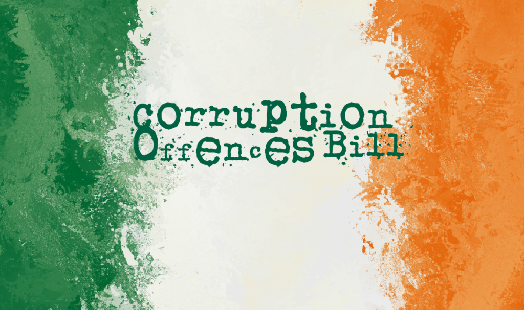 Corruption Offences Bill
