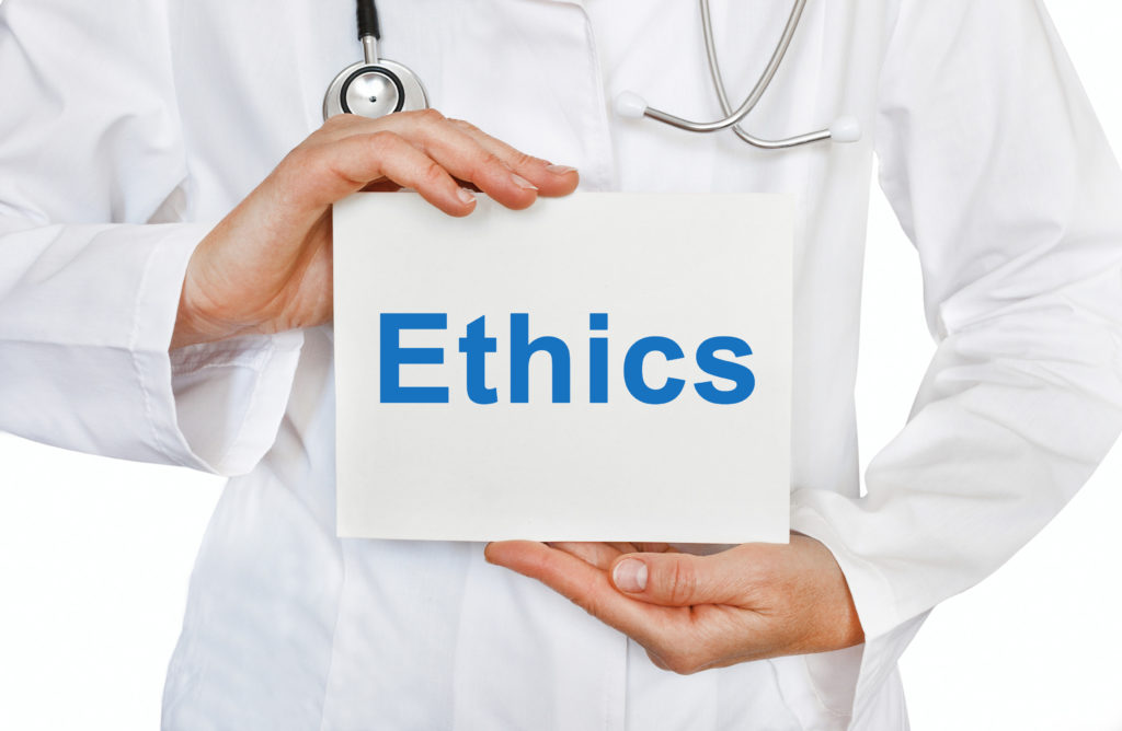 Stem Cell Clinic Crackdown and Treatment Ethics
