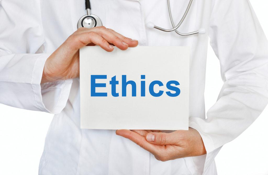 Medical Schools - Medical Ethics