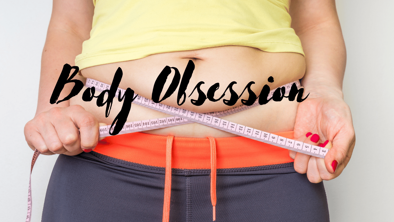 Body Obsession, Bad Ethics and Consequences