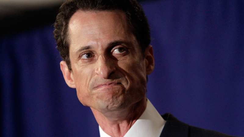 Mr. Weiner scandal