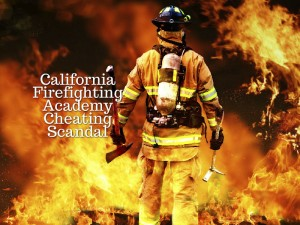 California Firefighter Cheating Scandal
