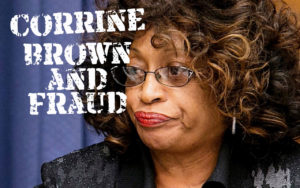 Corrine Brown Fraud