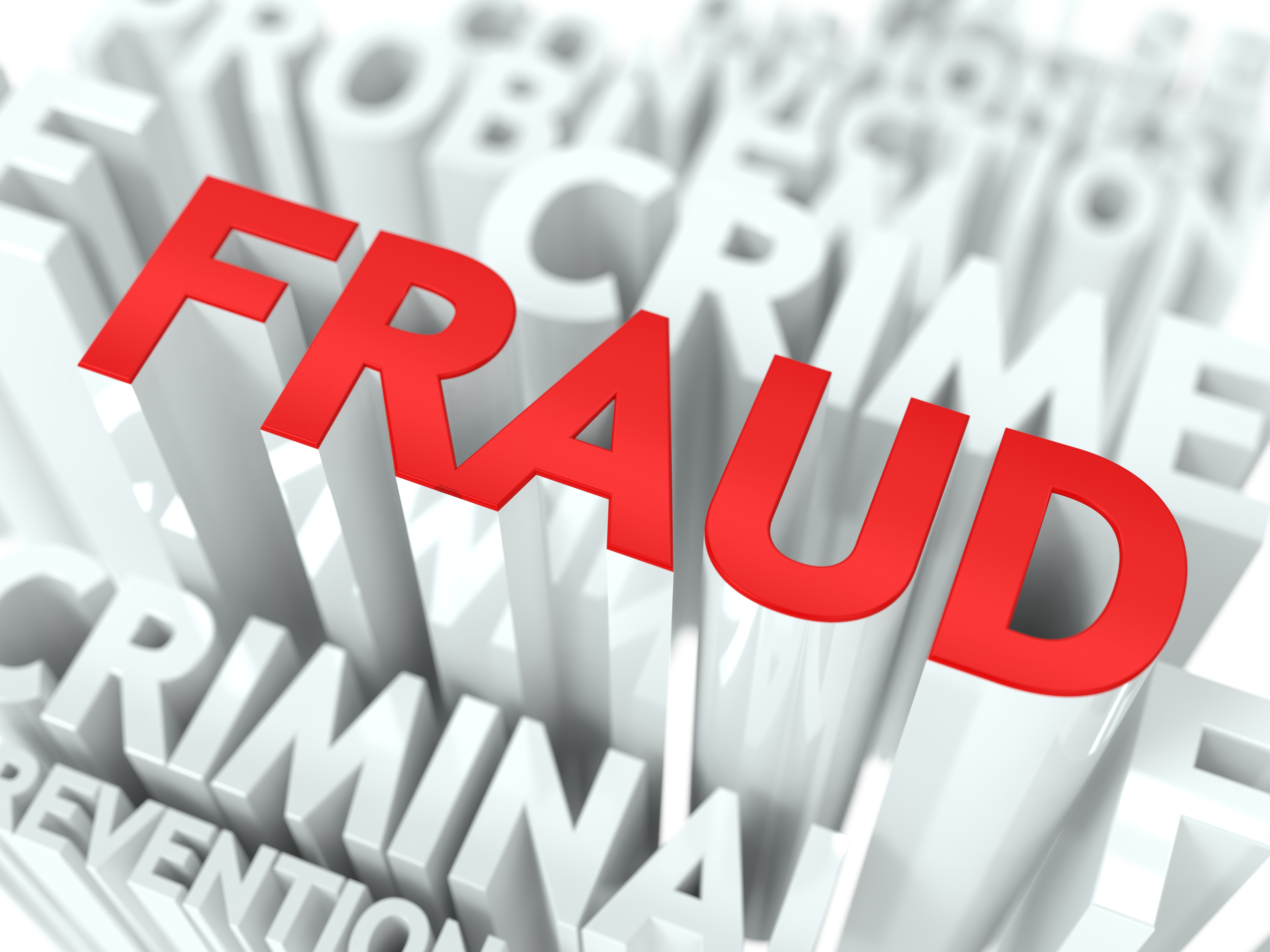 Credit Union Fraud Lands Ceo In Jail