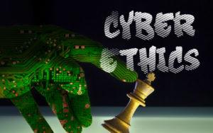 cyber-ethics
