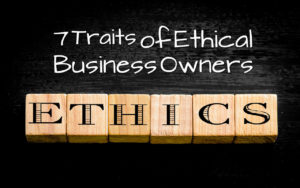 Ethical Business Owners