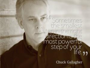 Chuck Gallagher