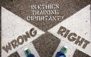 Is Ethics Training Important