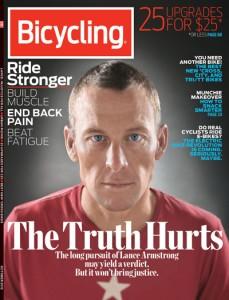 Lance Armstrong news