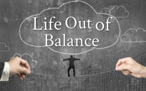 life-out-of-balance