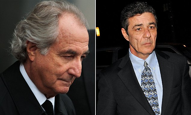 the financial effect of bernie madoffs ponzi scheme With the mets in the world series and wilpon's debt to the madoff  $500 million  with bernard madoff, whose ponzi scheme collapsed in 2008  (then again, this  year mlb made wilpon chairman of its finance committee).