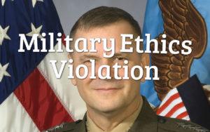 military-ethics
