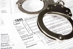 Medical Tax Fraud