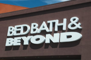 Unethical Employees at Bed Bath & Beyond
