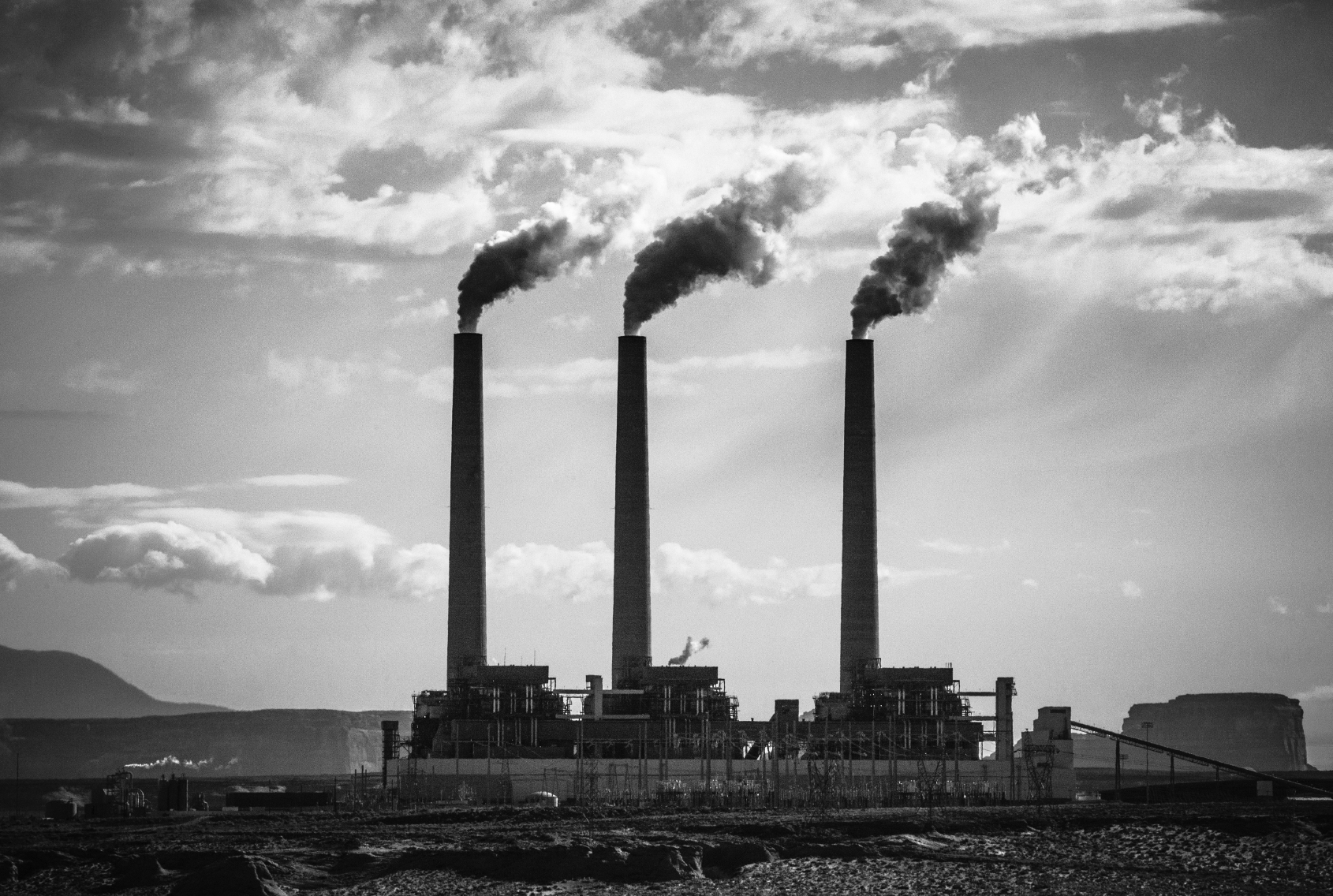 The Ethical Politics Of Coal Time For A Dialogue