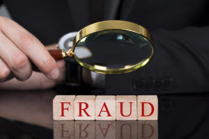 Bookkeeper Fraud