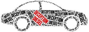 Volkswagen Diesel Fraud