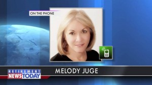 melody juge