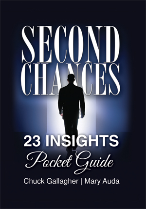 Second Chances: 23 Insights Pocket Guide
