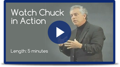 Watch Chuck in Action