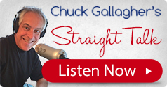 Straight Talk Radio